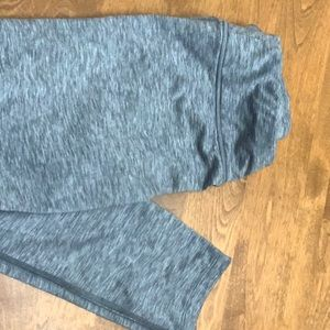 Calvin Klein athletic pant with key pocket